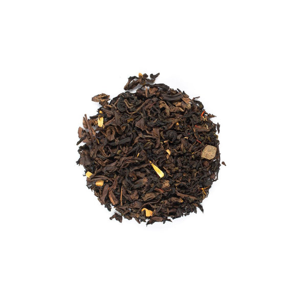 Peach Ginseng Oolong