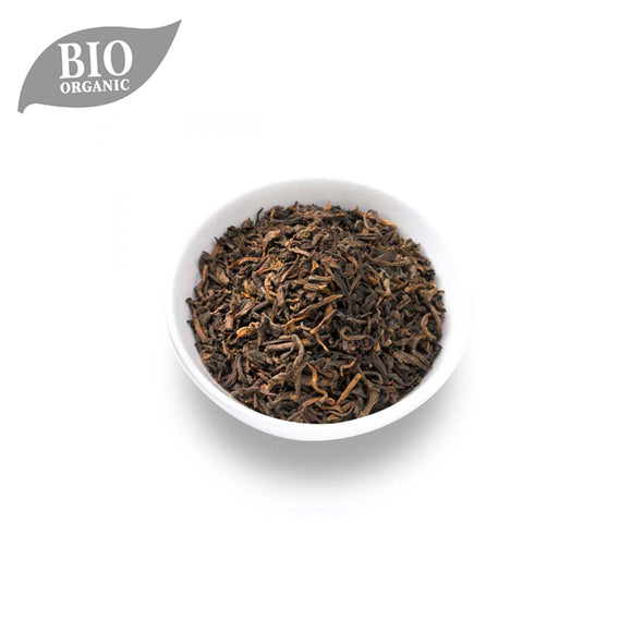 Pu Erh Selection