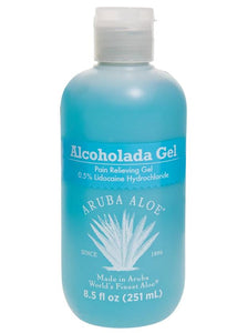 Alcoholada Gel