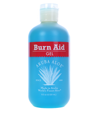 Load image into Gallery viewer, Burn Aid Gel Oil-Free Gel (8.5 oz.)