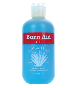Burn Aid Gel Oil-Free Gel (8.5 oz.)