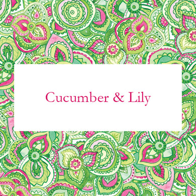 Cucumber Lily