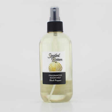 Fragranced Room Mist