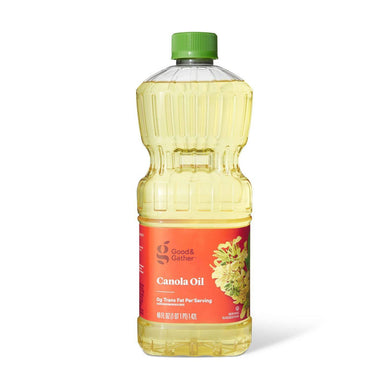 Canola Oil (48 oz.)