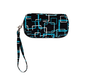 Large Everything Wristlet