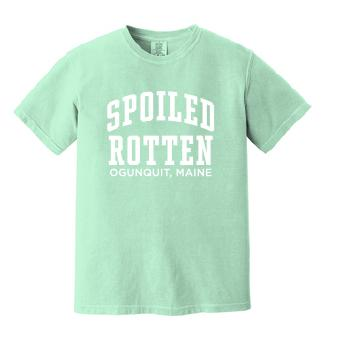 Spoiled Rotten T-Shirt Short Sleeve
