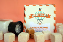Load image into Gallery viewer, Wondermade Marshmallows Salted Caramel