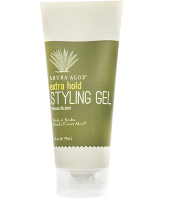 Extra Hold Styling Gel