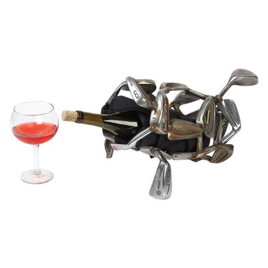 Iron Club Wine Caddy