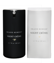Load image into Gallery viewer, Island Remedy Night Cream