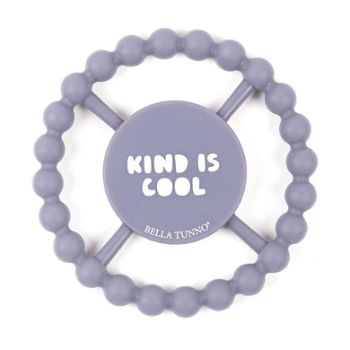 Kind is Cool Happy Teether
