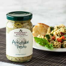 Load image into Gallery viewer, Artichoke Pesto
