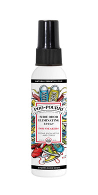 Shoe~Pourri 2 oz. Bottle