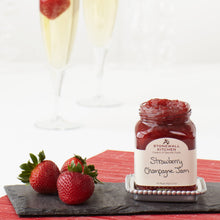 Load image into Gallery viewer, Strawberry Champagne Jam