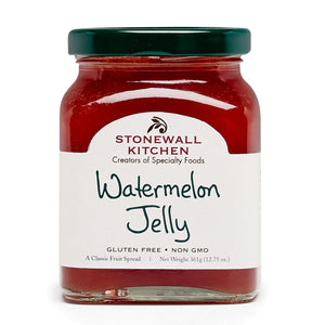 Watermelon Jelly
