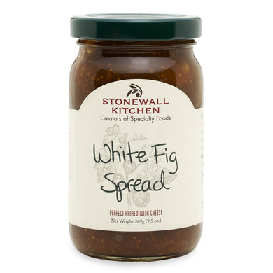 White Fig Spread