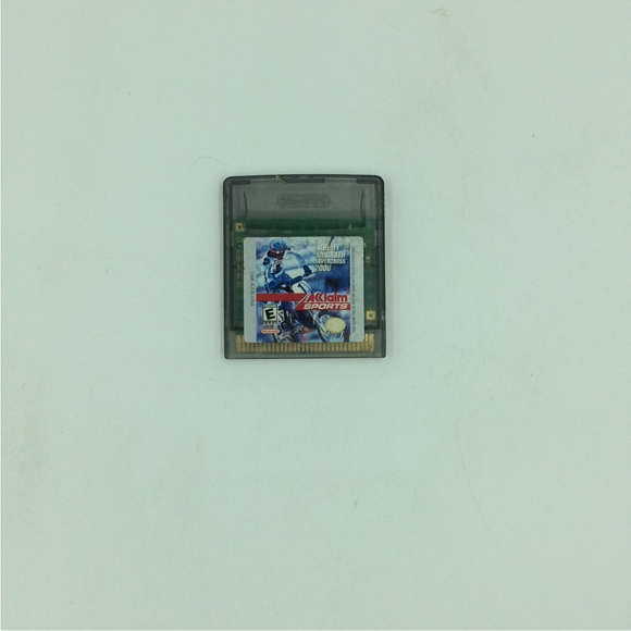 Jeremy McGrath's Supercross 2000 - Nintendo Gameboy Color | Cartridge Only
