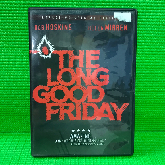 Long Good Friday - DVD Mystery/Suspense 1980 R | Disc Plus