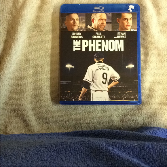 Phenom - Blu-ray Drama 2016 NR | Disc Plus