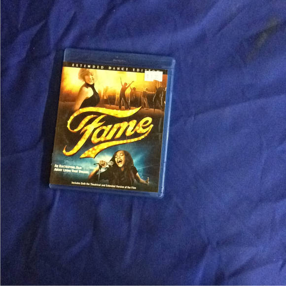 Fame Extened Dance Edition - Blu-ray Comedy 2009 PG | Disc Plus