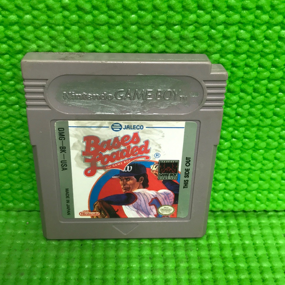 Bases Loaded - Nintendo Gameboy | Cartridge Only