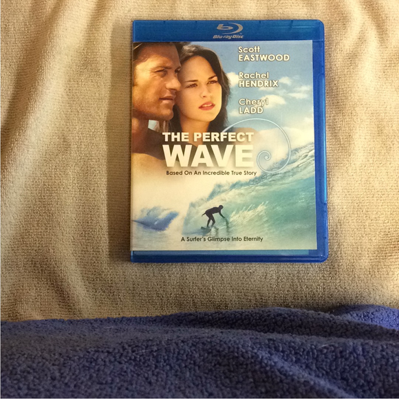 Perfect Wave - Blu-ray Drama 2014 PG | Disc Plus