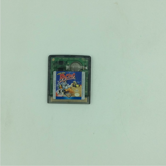 Looney Tunes Racing - Nintendo Gameboy Color | Cartridge Only
