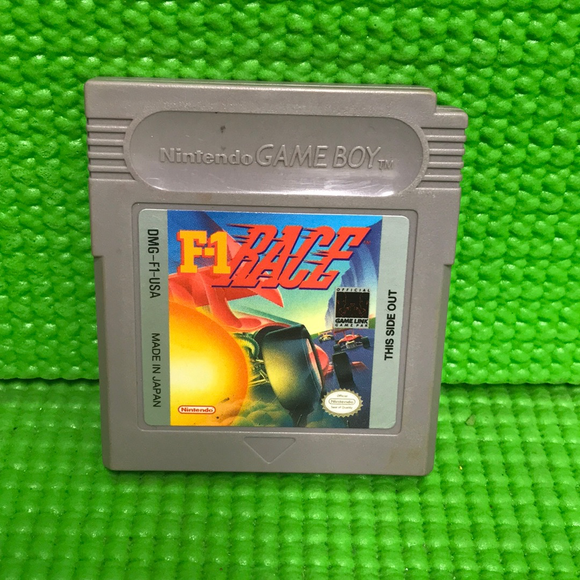 F1 Race - Nintendo Gameboy | Cartridge Only