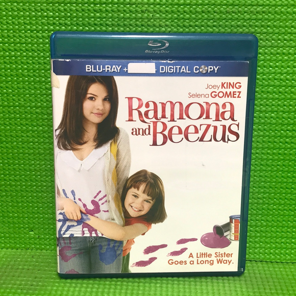 Ramona And Beezus - Blu-ray Family 2010 G | Disc Plus