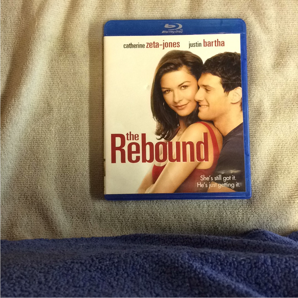 Rebound - Blu-ray Comedy 2009 R | Disc Plus