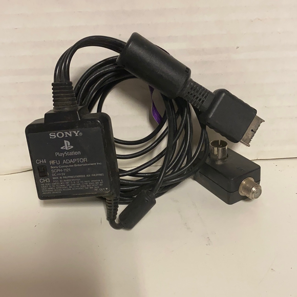 RF Adapter - Sony | USED