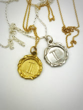 Load image into Gallery viewer, GEMINI zodiac necklace