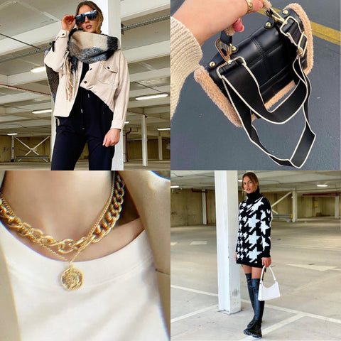 clothing design bags accessories dresses jackets t-shirts