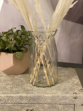 Load image into Gallery viewer, 20cm Ribbed Vanity Vase