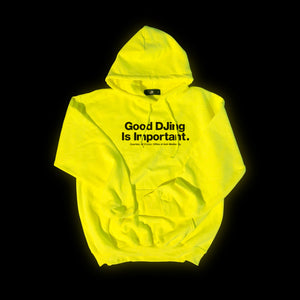 Good DJing Hood - Highlighter