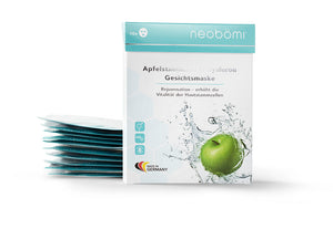 APPLE STEM CELL HYALURON MASK 10 Pieces