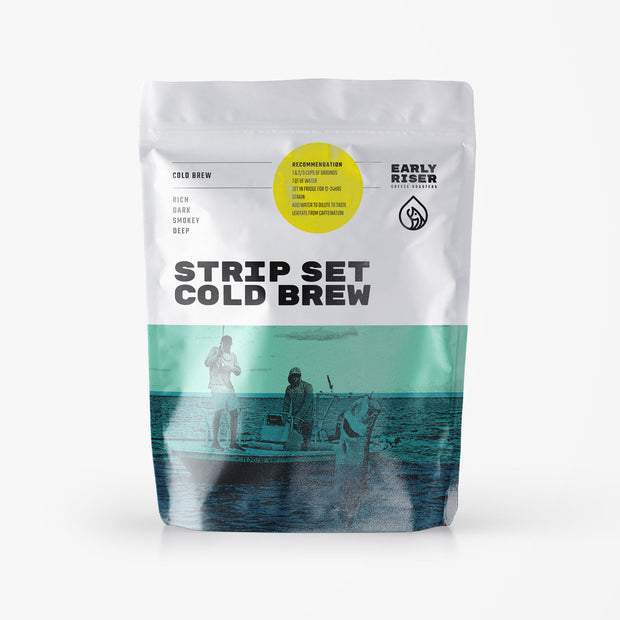 Strip Set Cold Brew