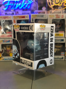 6 inch Funko POP! Protectors made with 0.50mm thick PET Acid-Free Plastic - Perfect Fit