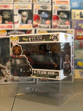 Load image into Gallery viewer, Funko POP! Ride Box Protectors made with 0.50mm thick PET Acid-Free Plastic - Read Below