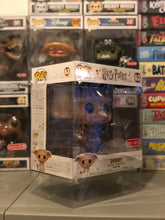 Load image into Gallery viewer, 10 Inch (WIDE SIZE) Funko POP! Box Protector made with 0.50mm thick PET Acid-Free Plastic