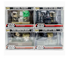 Load image into Gallery viewer, Funko POP! Movie Moments Box Protectors made with 0.50mm thick PET Acid-Free Plastic