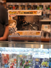 Load image into Gallery viewer, Funko POP! Ride Box Protectors for Motorcycle Size made with 0.50mm thick PET Acid-Free Plastic - Read Below What This Fits