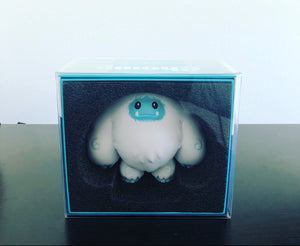 Abominable Toys Chomp Box Protector made with 0.50mm thick PET Acid-Free Plastic - Please Read Description