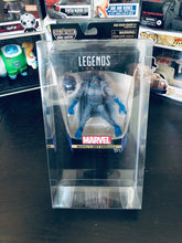Load image into Gallery viewer, Marvel Legends Box Protectors made with 0.50mm thick PET Acid-Free Plastic