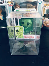 Load image into Gallery viewer, Gelatinous Cube Funko POP! Protector made with 0.50mm thick PET Acid-Free Plastic - Please Read Description