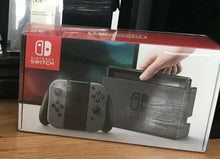 Load image into Gallery viewer, Nintendo Switch Console Box Protector made with 0.50mm Thick Plastic - Original Box Size - Sturdiest Protectors on the Market!