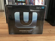 Load image into Gallery viewer, Nintendo Wii U Console Box Protector made with 0.50mm Thick Plastic - Sturdiest Protectors on the Market!