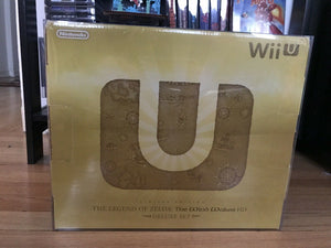 Nintendo Wii U Console Box Protector made with 0.50mm Thick Plastic - Sturdiest Protectors on the Market!