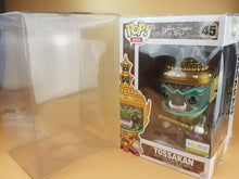 Load image into Gallery viewer, Tossakan Funko POP! ASIA Box Protector made with 0.50mm thick PET Acid-Free Plastic