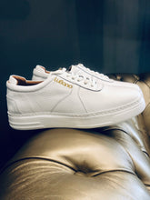 Load image into Gallery viewer, 055 - Lufiano Leather Sneaker- White